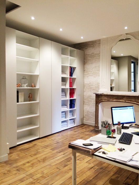 Solutions de rangement professionnelles à Nantes Dress Code