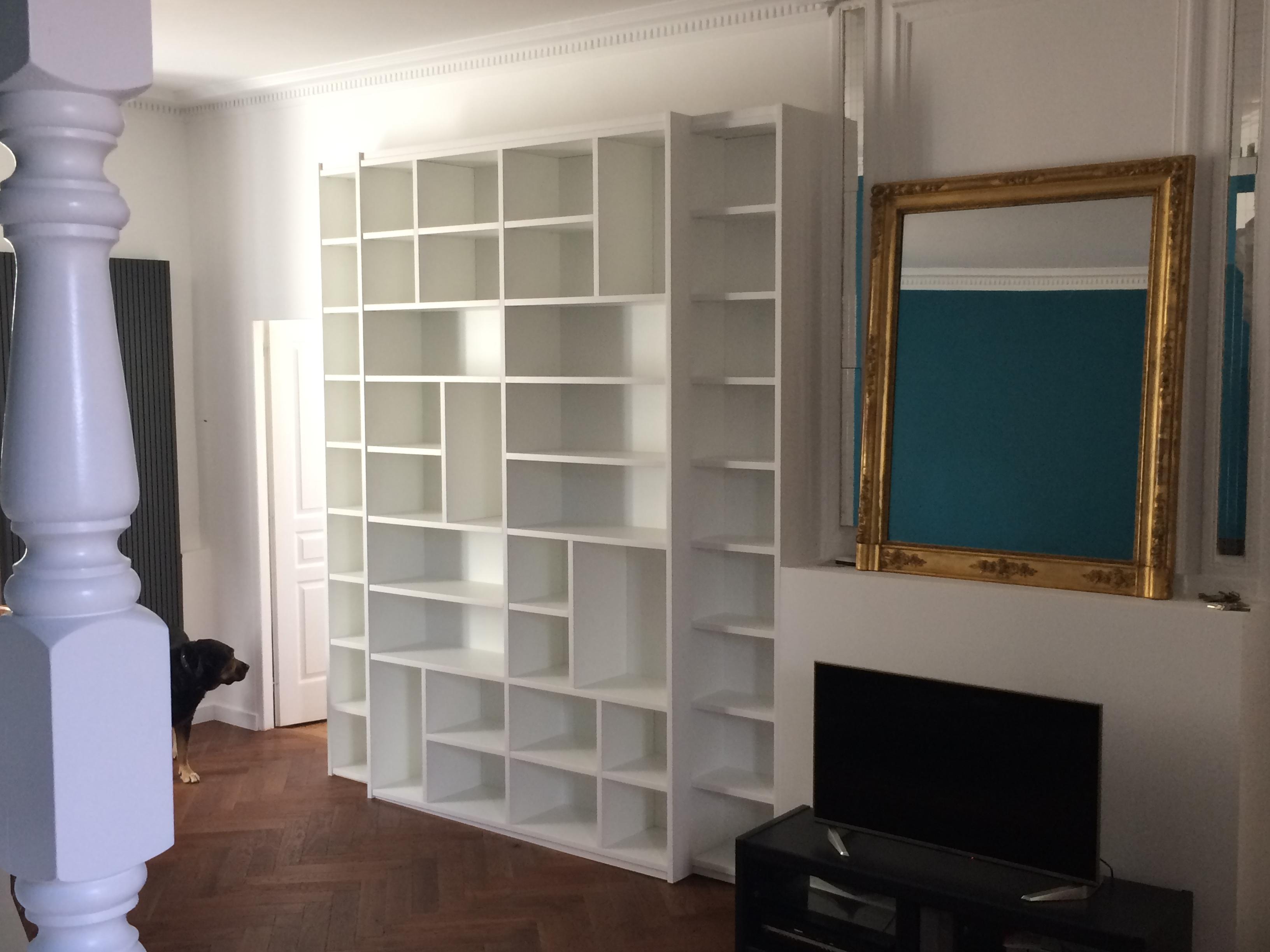 biblioth que 10 dresscode nantes. Black Bedroom Furniture Sets. Home Design Ideas