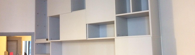 les placards dresscode nantes. Black Bedroom Furniture Sets. Home Design Ideas